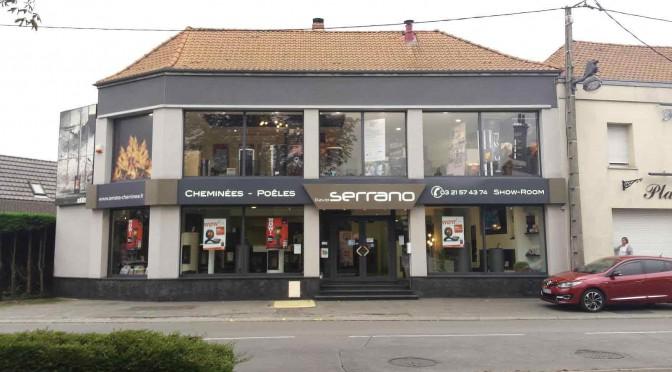 Serrano-réduit